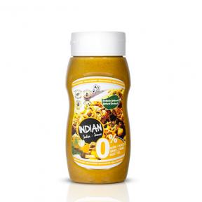 Sauce Naturelle Inde 0% GoFood 350ml
