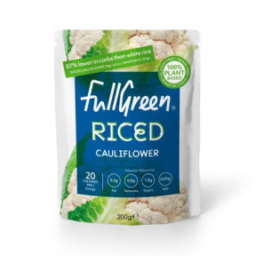 FullGreen Cauli Rice Cauliflower Rice 200g