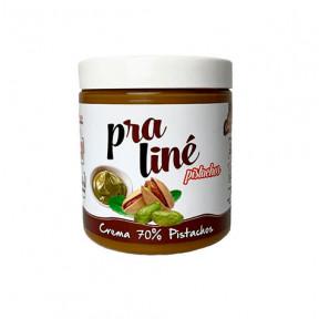 Protein Praline Cream with 70% pistachios Protella 200g