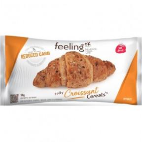 Croissant Salado con Cereales FeelingOk Optimize 1 unidad 50 g
