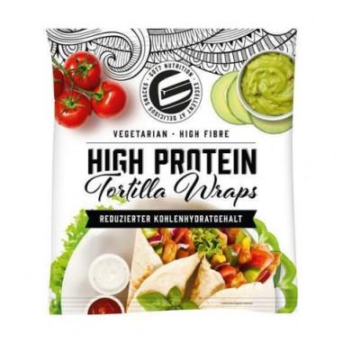 Got7 High Protein Tortilla Wraps 280g