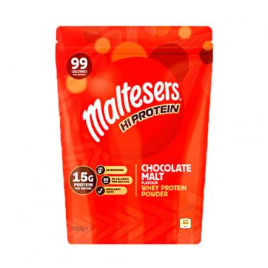 Proteína en Polvo Maltesers Mars Chocolate con Leche y Malta 450g