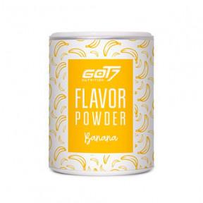 Powder flavor Banana Got7 150g