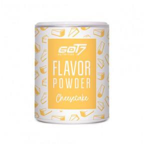 Powder flavor Cheesecake Got7 150g
