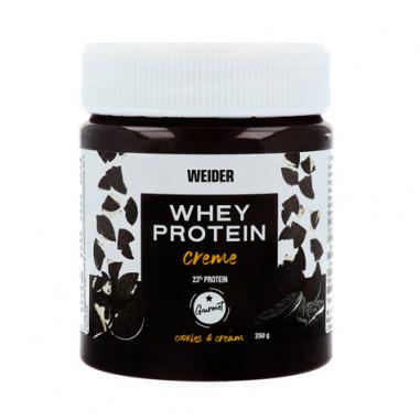 Weider Whey Protein Cookies & Cream Choco Spread 250g