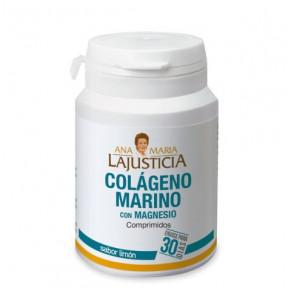 Colágeno Marino con Magnesio Ana María Lajusticia 180 Comprimidos sabor limón