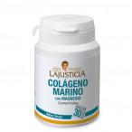 Colágeno marinho com magnésio Ana María Lajusticia 180 comprimidos sabor limão